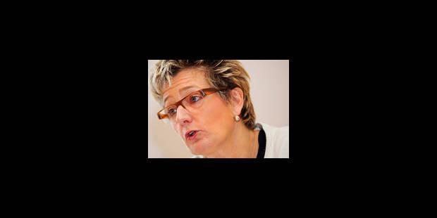 Evelyne Huytebroeck a pensé à démissionner - La Libre