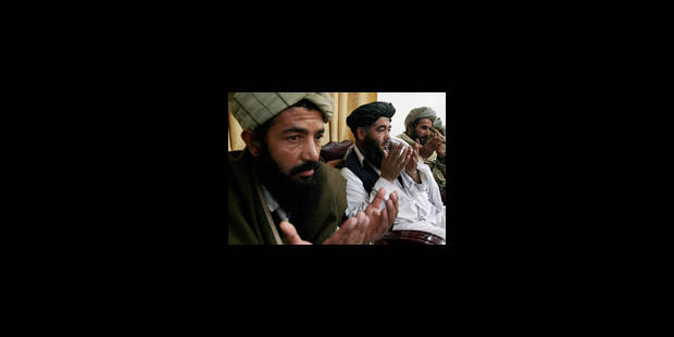 """Kaboul: une attaque """"désespérée et impitoyable"""" (Holbrooke) - La Libre"""