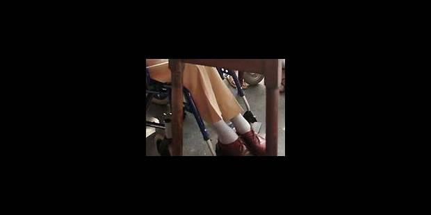 Les droits des personnes handicapées dans la Constitution - La Libre