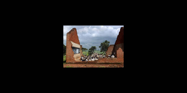 """Congo : (dé) construire le """"Modèle belge"""""""