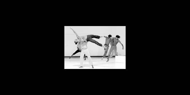 Métissages en Pays de danses - La Libre