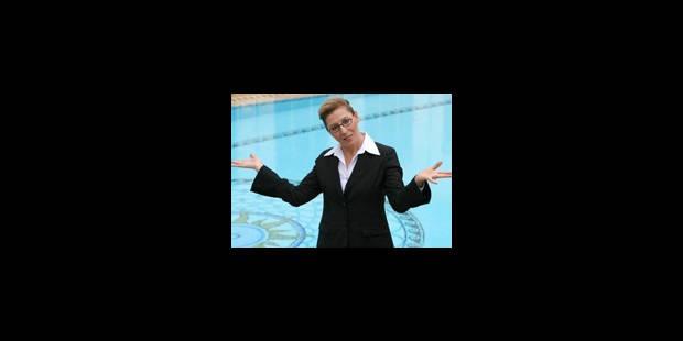 """Mort à 47 ans de Cathy Sarraï, la """"Super Nanny"""" de M6 - La Libre"""