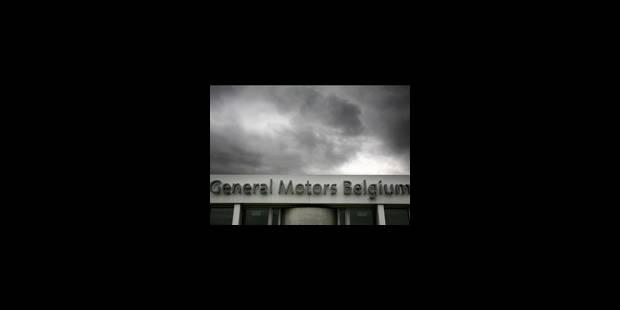 GM Belgium: une histoire de plus de 80 ans à Anvers - La Libre