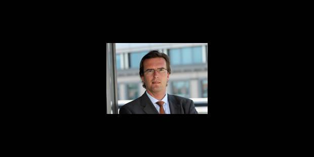 Banquier privé globe-trotter - La Libre