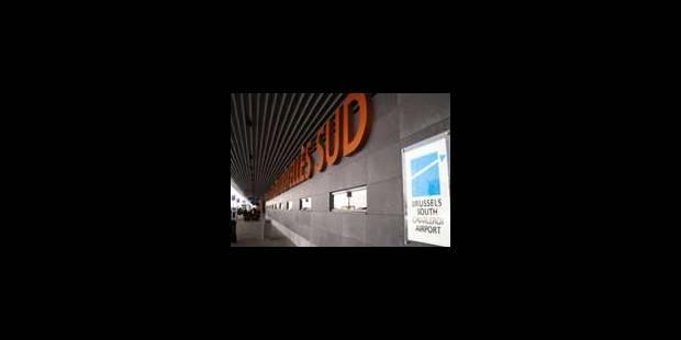 Charleroi Airport: profit de 4 millions - La Libre