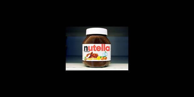 Nutella: l'auditorat du Conseil de la concurrence dénonce des hausses de prix - La Libre