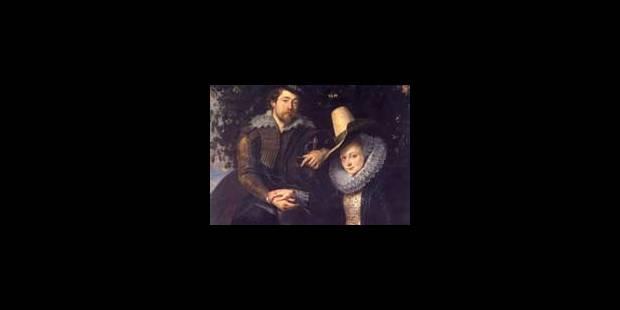 L'oeuvre de Rubens, un Himalaya toujours à vaincre - La Libre