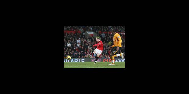 Arsenal sombre, Rooney s'éclate - La Libre