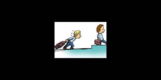 Pourquoi ce retard dès la maternelle ? - La Libre