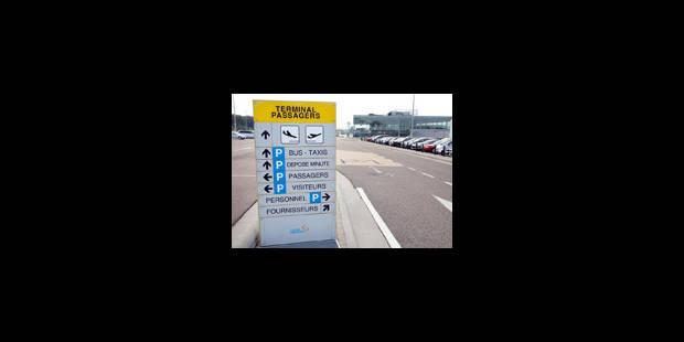 Fret : Liège Airport dépasse l'aéroport de Bruxelles - La Libre