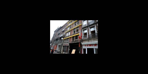 Explosion à Liège: 13e victime officiellement confirmée, les fouilles terminées - La Libre