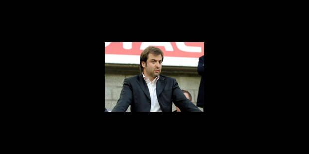 Le Sporting Charleroi en référé lundi matin contre l'Union Belge