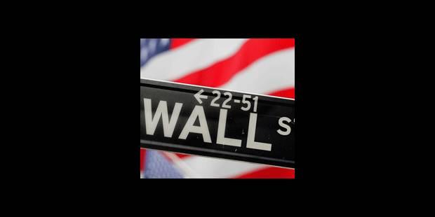 USA: le Trésor a passé un cap important en matière de gestion de la dette - La Libre