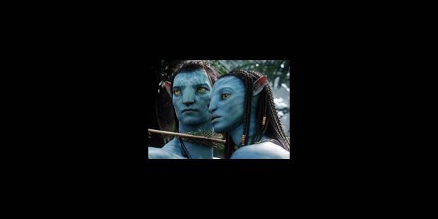 """""""Avatar"""" fait couler """"Titanic"""" au box-office nord-américain - La Libre"""