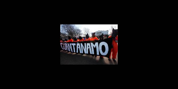 Guantanamo, le dossier qui embarrasse De Clerck - La Libre