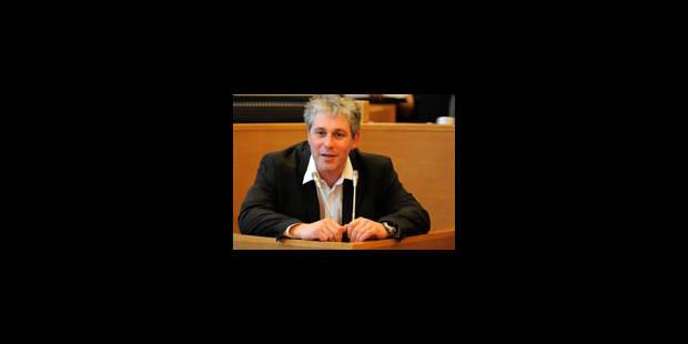 Wanze : Paul Furlan consulte l'administration - La Libre