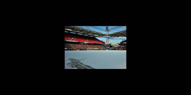 Charleroi - Anderlecht: Match maintenu malgré tout ? - La Libre
