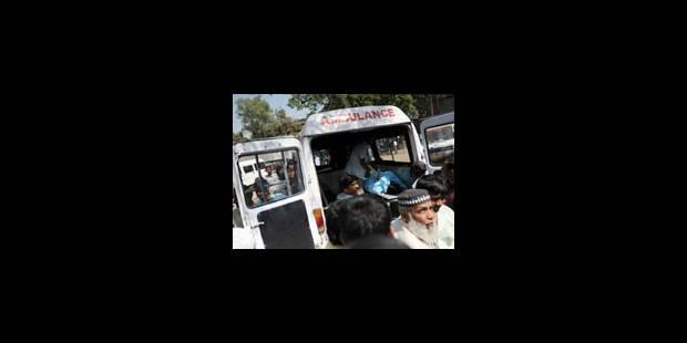 Attentat en Inde: les discussions avec le Pakistan doivent continuer - La Libre