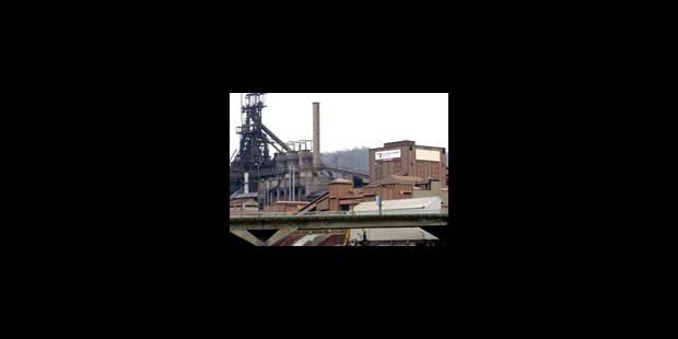 "ArcelorMittal: des ""discussions difficiles"", selon la direction - La Libre"