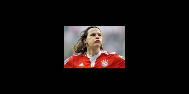 Bayern Munich: Van Buyten indisponible dix jours - La Libre