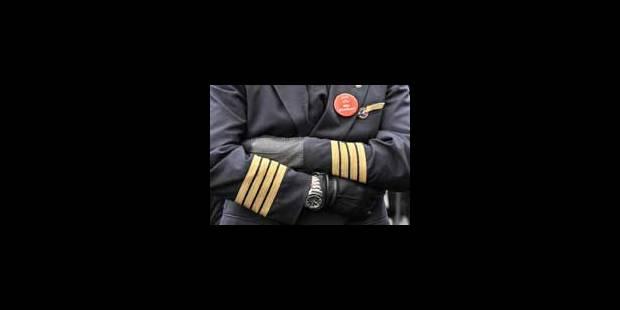 Lufthansa: les pilotes lèvent la grève, reprise des négociations - La Libre