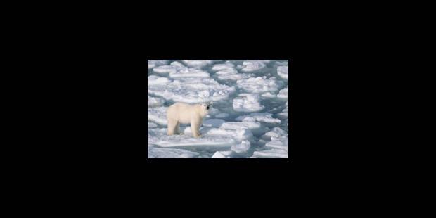 Haro sur les climato-sceptiques - La Libre