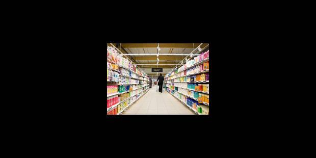"""Carrefour : """"Le temps de l'action est venu"""" - La Libre"""
