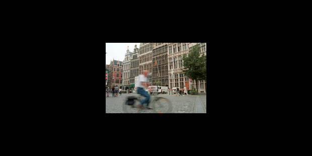 La Flandre attire mieux les investisseurs étrangers - La Libre