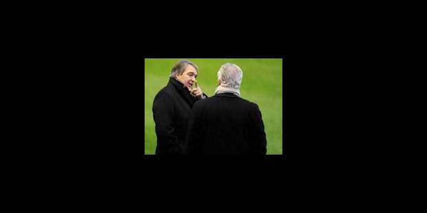 Anderlecht-Bilbao: appel au calme - La Libre