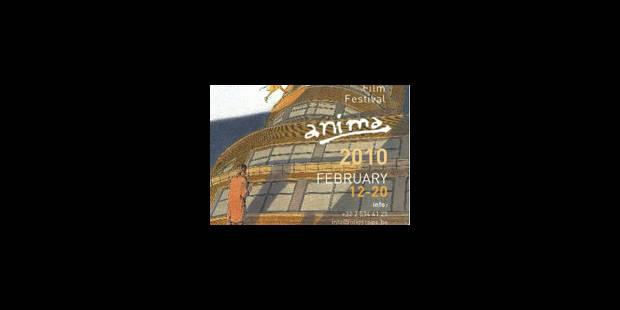 Festival Anima: environ 30.000 visiteurs - La Libre