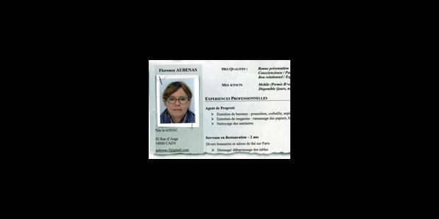 Florence Aubenas, la libre - La Libre