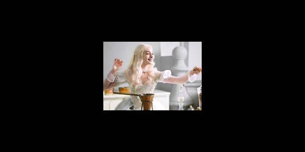 """""""Alice"""" boycottée chez nous (VIDEOS) - La Libre"""