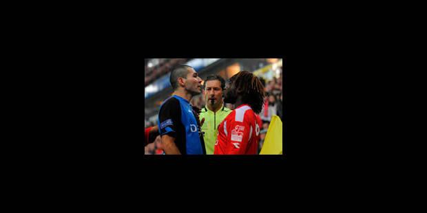 Club de Bruges - Standard 2-1
