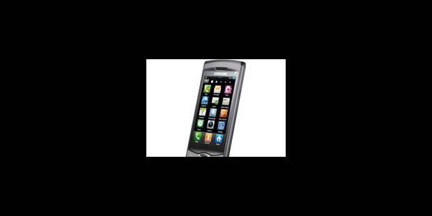 Bada, le boum de Samsung - La Libre