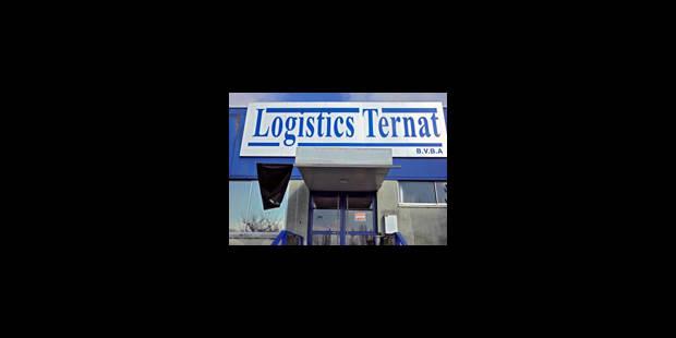 Les travailleurs de Logistics bloquent toujours 20 hypermarchés - La Libre