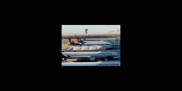 La flotte des compagnies aériennes belges vieillit - La Libre