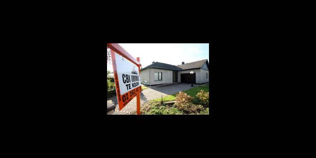 Acheter ou louer sa maison ? - La Libre