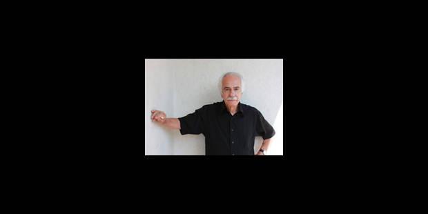 Abdellatif Laâbi, l'homme qui marche - La Libre