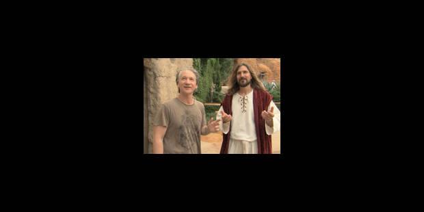 Athéisme : un prêche dans le désert américain - La Libre