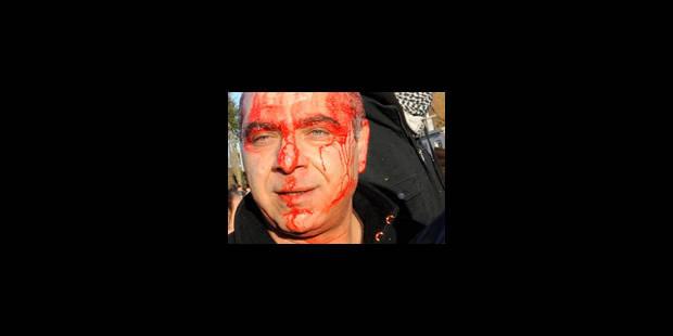 Le PKK accusé de recruter en Belgique - La Libre