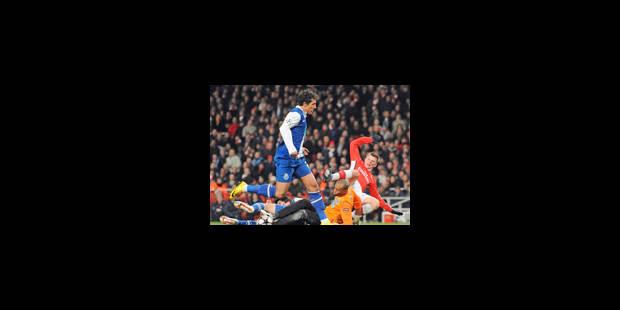 Le FC Porto mis K.-O. par Arsenal - La Libre
