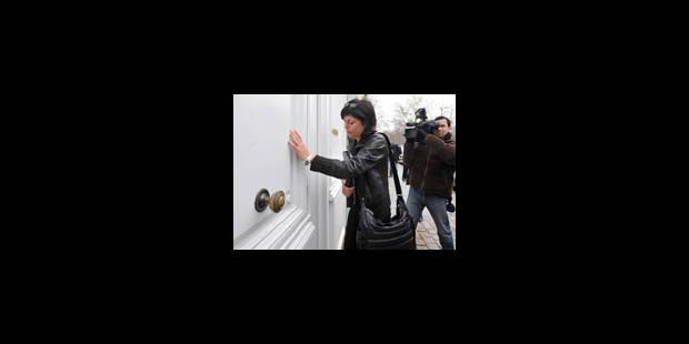 Milquet retouche le dispositif de contrôle des chômeurs - La Libre