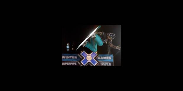 Les premiers Winter X Games débarquent en Europe (Vidéos) - La Libre