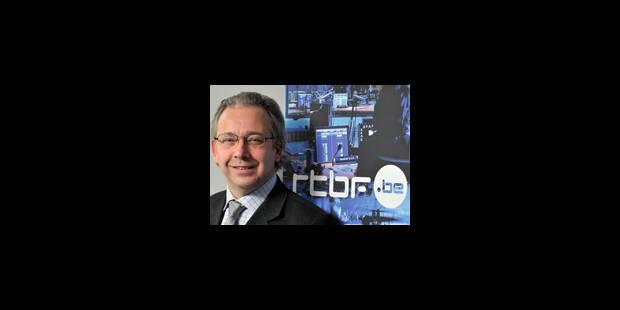 RTBF.be : Laanan espère le retour à la sérénité - La Libre