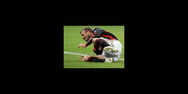 David Beckham récupère bien après son opération