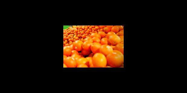 Huit fruits sur dix contiennent des résidus de pesticides