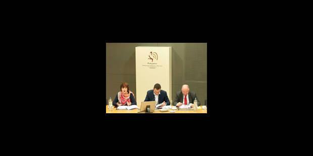 Décret Inspection: le parlement de la Communauté intervient dans le recours en suspension - La Libre