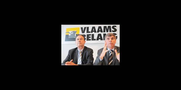 Requiem pour Vlaams Belang - La Libre