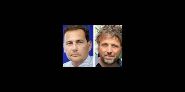 Passe d'armes dans les studios de France Inter (Vidéos) - La Libre