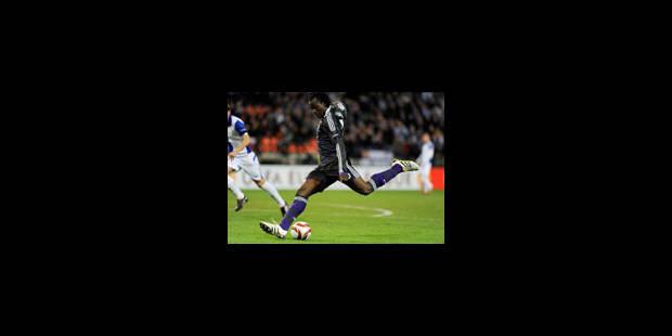 Anderlecht doit dégainer le premier - La Libre